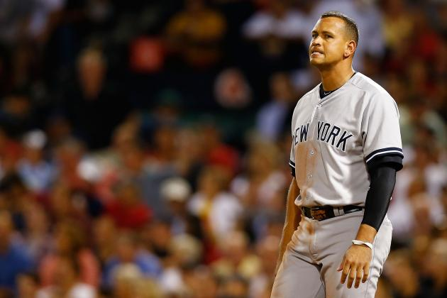 5 Reasons the New York Yankees Offense Is Not Built for October Success