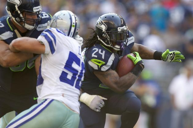 Cowboys vs. Seahawks: Dallas' Biggest Winners and Losers from NFL Week 2