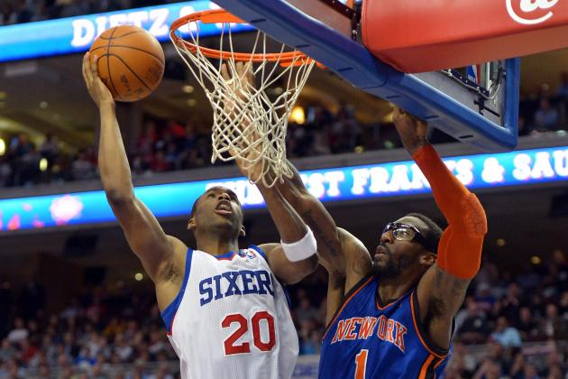 6 NBA Free Agents Who Will Prove Us Wrong in 2012-13
