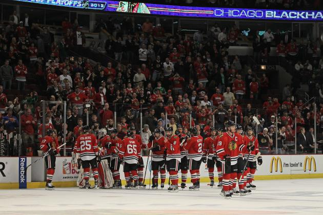 Chicago Blackhawks: How the Lockout Will Affect the 'Hawks