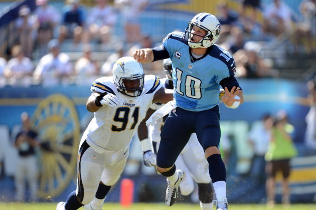 The 5 Biggest Early Season Storylines for the San Diego Chargers