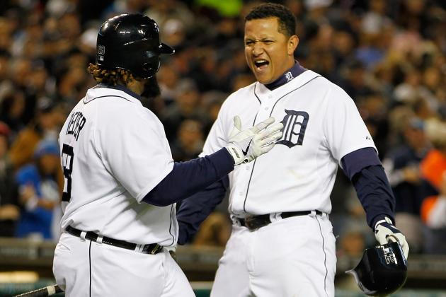 Detroit Tigers: Who Will Come Up Big Down the Stretch?