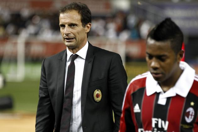 10 Reasons for AC Milan Fans to Be Optimistic This Season