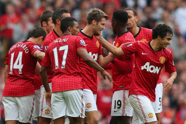 Man United vs. Galatasaray: 8 Bold Predictions for Champions League Opener
