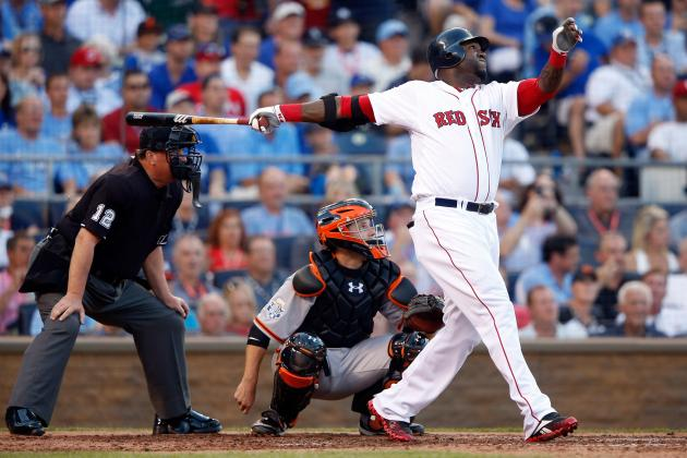 Boston Red Sox: 7 Players Who Can Return the BoSox to Glory