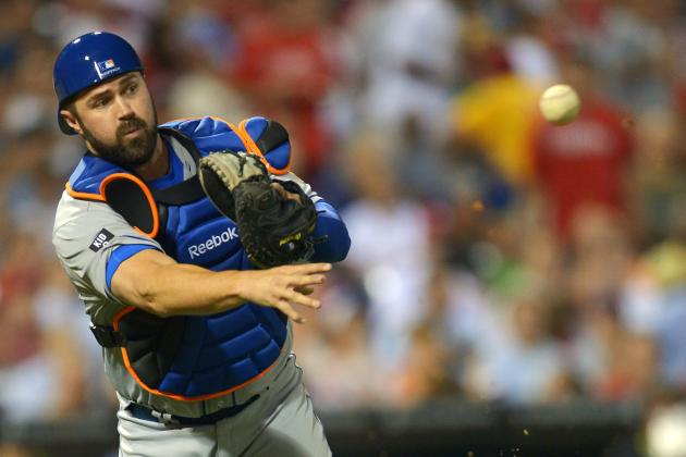 NY Mets Free Agency: 7 Free Agent Targets the Mets Should Look at This Offseason