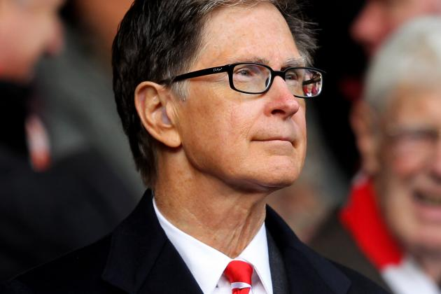 Liverpool's Owners: Weighing the Good Against the Bad of the John Henry Era