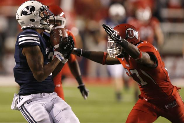 BYU Football: Winners and Losers from the Utah Game