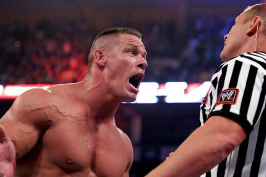 WWE Night of Champions 2012 Results: 5 Negatives to Take from the Event