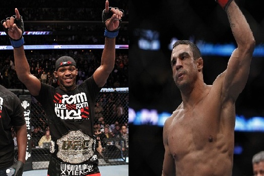UFC 152: Jon Jones vs. Vitor Belfort Head-to-Toe Breakdown