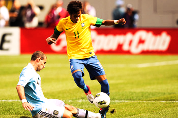 Neymar and the 7 Most Exciting U-20 Talents