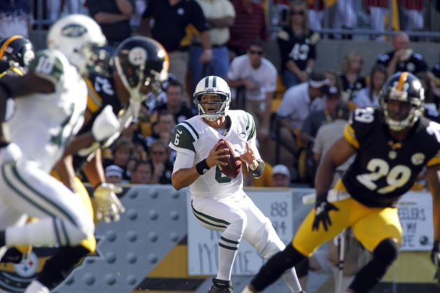 Breaking Down the New York Jets' Week 2 Game Tape