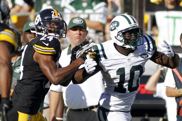 Jets vs. Steelers: 10 Observations from Pittsburgh's Week 2 Win over New York