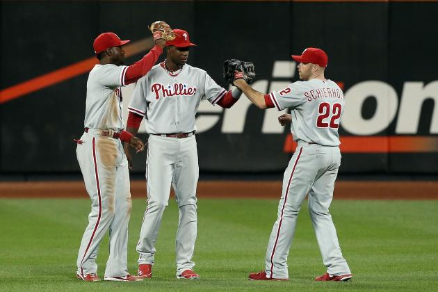 Philadelphia Phillies:8 Reasons Fans Should Look Forward to Next Wave of Players