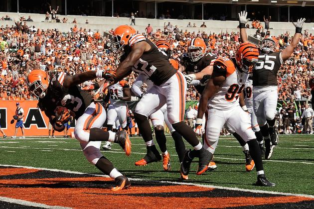 Cleveland Browns: 5 Positive Takeaways in Browns' Week 2 Loss to Bengals