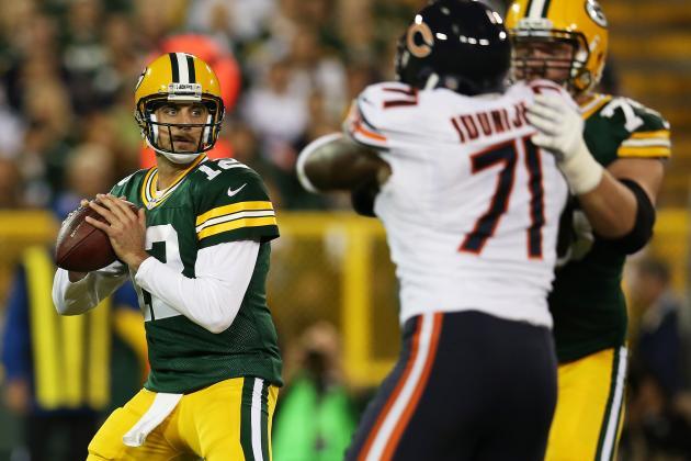 NFL Week 2 Contenders & Pretenders