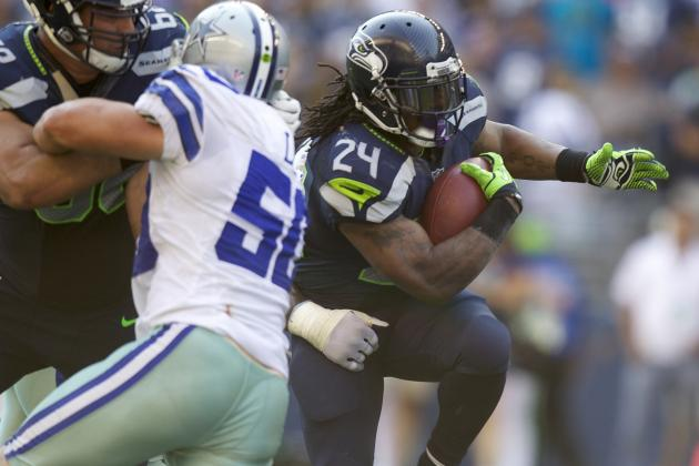 Cowboys vs Seahawks: The Good, Bad and Ugly from Dallas' Week 2 Loss
