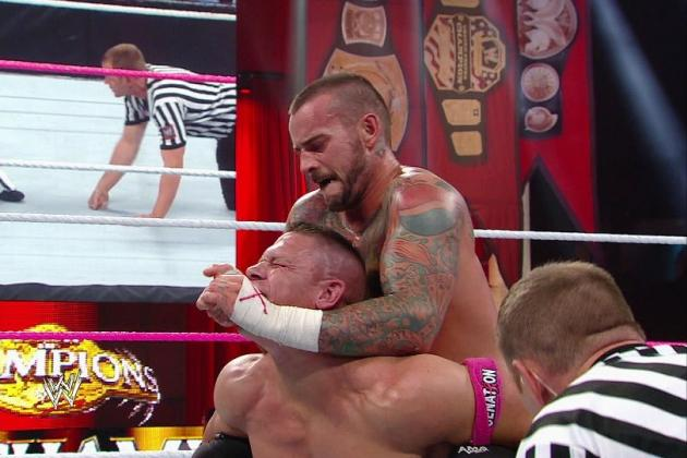 WWE Night of Champions: How the PPV Hit All the Right Notes