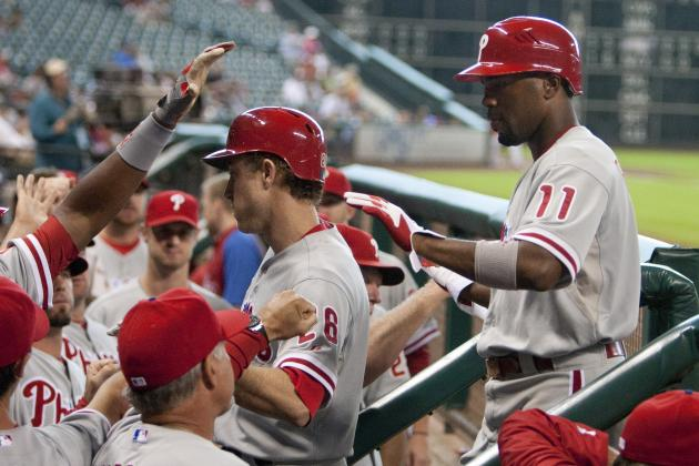 5 Keys to the Philadelphia Phillies' Insane Resurgence