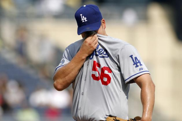 5 Los Angeles Dodgers Most to Blame If They Blow Chance at Playoffs