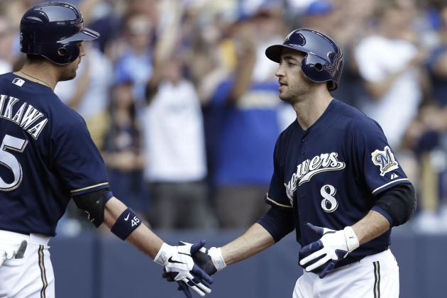 Milwaukee Brewers: How the Brewers Will Survive Their 10-Game Road Trip