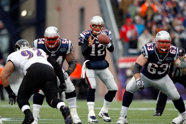 New England Patriots: 3 Ways Tom Brady and the Pats Will Show Up Joe Flacco
