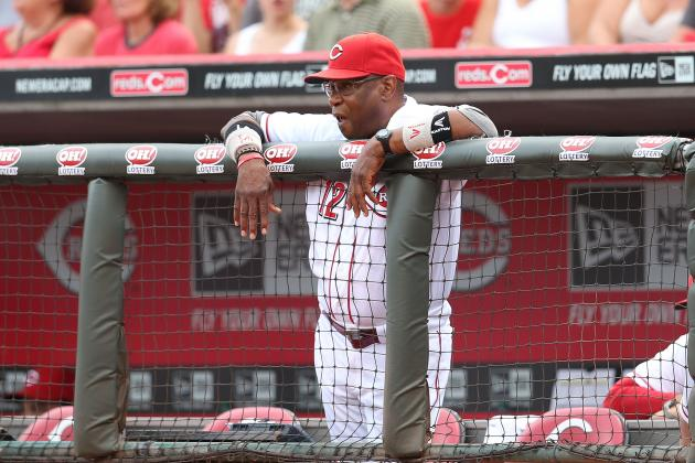 6 Reasons Dusty Baker Should Win NL Manager of the Year