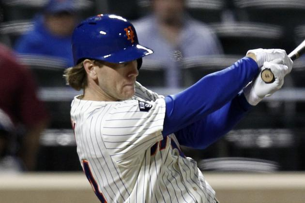 10 Mets Players with Something Very Important to Play for Down the Stretch