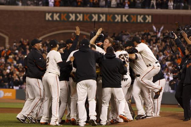 San Francisco Giants: 3 Reasons They Can Be Better Than 2010 World Series Champs