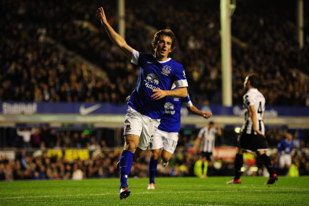 Everton vs. Newcastle: 6 Things We Learned from Tonight's 2-2 Draw