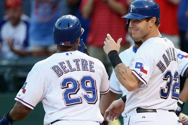 MLB Free Agency: Projecting Contract Value of Josh Hamilton and Top 15 Targets