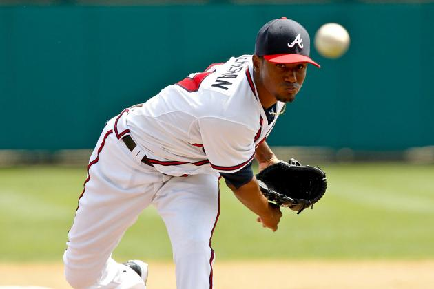 Breaking Down the 10 Most Underachieving MLB Prospects of 2012