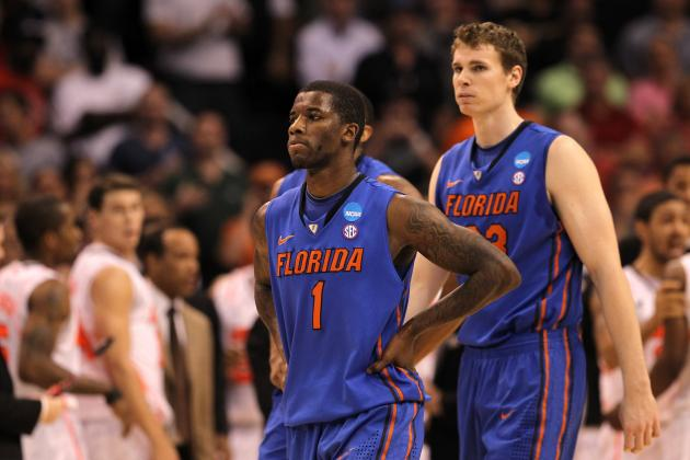 Florida Basketball: Players Gators Can Turn to in the Clutch