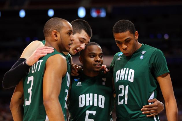 Ohio Bobcats Basketball: Why This Non-Top 25 School Will Make the Final Four
