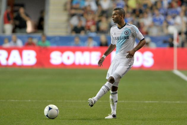 EPL Transfer Rumours: 10 Defenders Who Could Make Moves in January