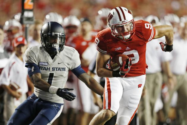 UTEP Miners vs. Wisconsin Badgers: Complete Game Preview