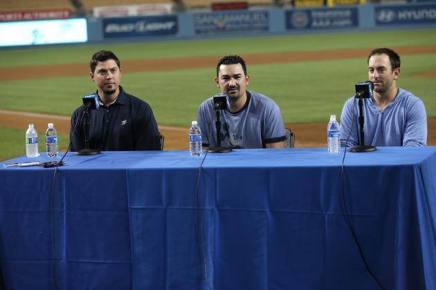 MLB Free Agency: Ranking All 30 Teams' Chances of Making a Huge Splash