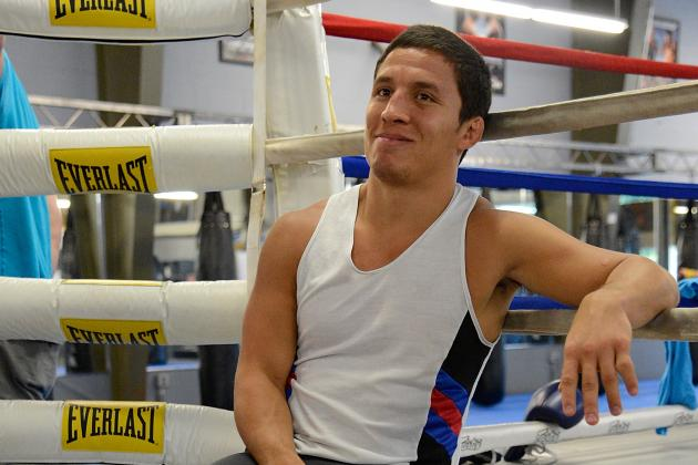 Joseph Benavidez and the 10 Best Fighters Under 145 Pounds