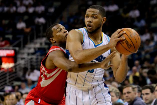 10 Young NBA Stars Primed to Bounce Back During the 2012-13 Season