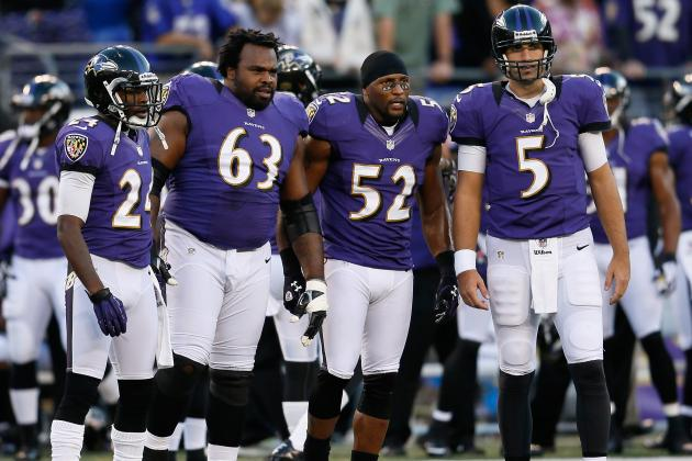 Baltimore Ravens: 3 Ways Flacco and the Ravens Can Beat Brady and the Pats