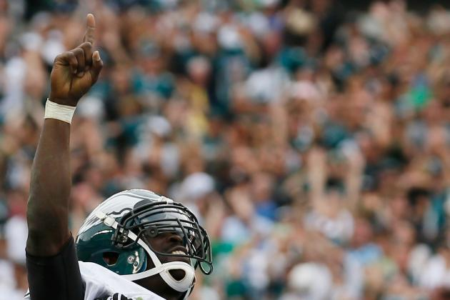 Philadelphia Eagles: The 10 Biggest Early-Season Storylines