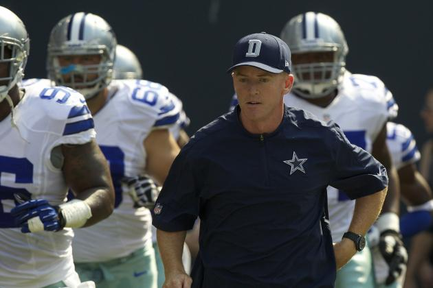 Breaking Down the Dallas Cowboys' Most Surprising Players of the Early Season