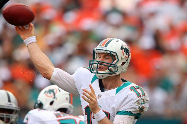 NFL Week 3: How the Jets' Defense Can Make Ryan Tannehill Look Like a Rookie