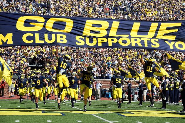 Michigan Football: A Detailed, in-Depth Preview of the Notre Dame Matchup