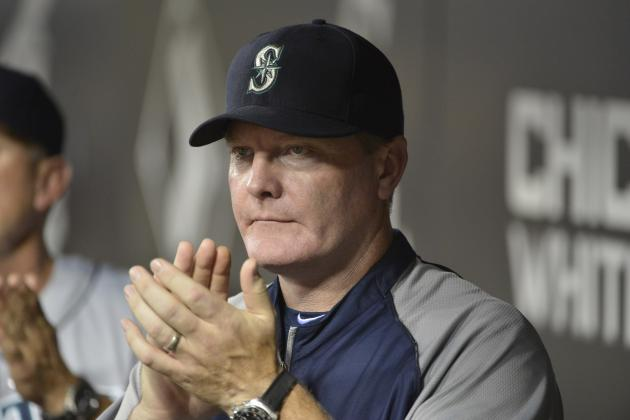 3 Reasons Eric Wedge Deserves Another Season at Helm of Seattle Mariners