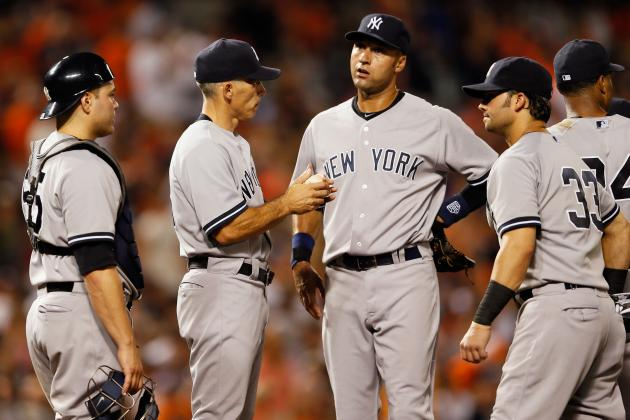 New York Yankees: 4 Moves That Could Reshape the Yanks Next Year