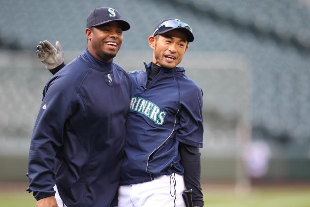 Seattle Mariners: Picking the Franchise's Top 15 Players Ever