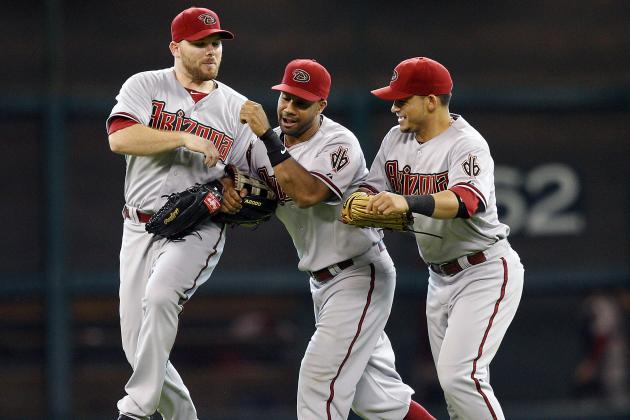 Arizona Diamondbacks: 8 Reasons They Will Be the A's/Orioles of 2013