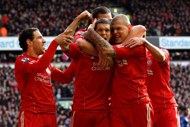 Martin Skrtel and Daniel Agger: Why Liverpool Pair Are Still Among the Best
