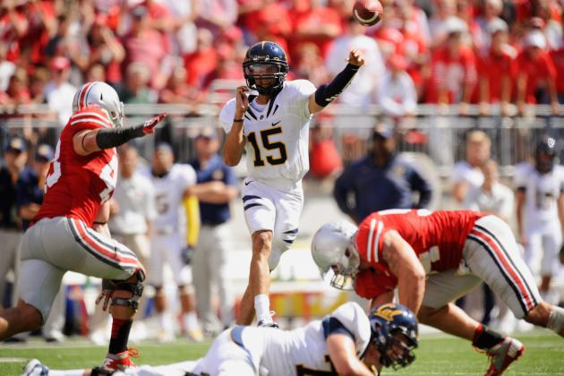 Cal vs. Ohio State Football: 6 Winners and Losers for the Golden Bears